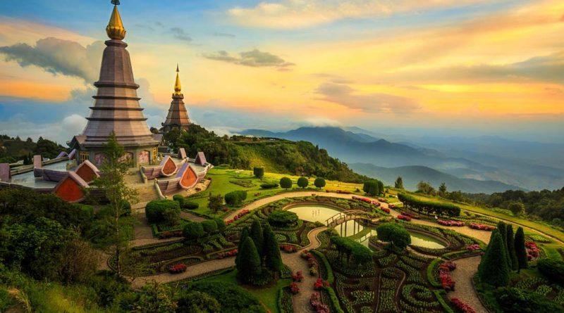 Тайланд, Чингмай