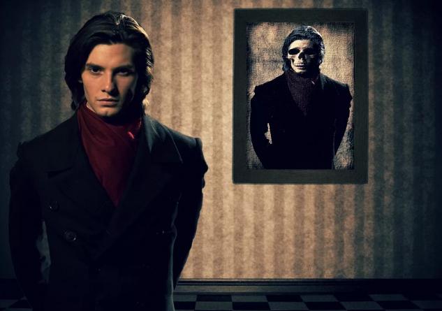 Портрет Дориана Грея скачать книгу